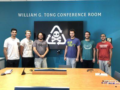 SDSU Design Team