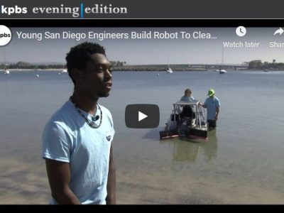 KPBS featured article